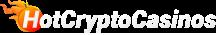 hotcryptocasinos.com Logo